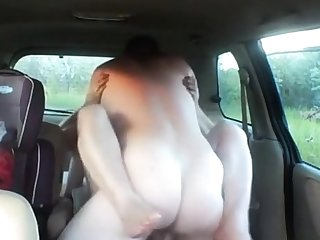 be hung up on a married comprehensive in car