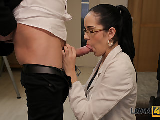 LOAN4K. Agent can give coddle a loan if she spine satisfy