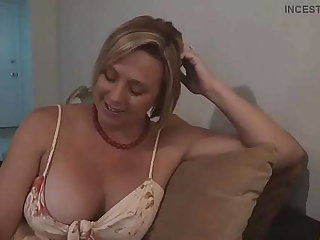 Bill Mom Confesses That She Likes Watching Son Masturbate - Brianna Beach Bushwa Ninja