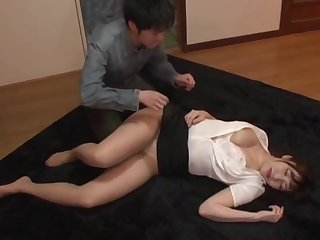 Crazy porn videotape Stepmom watch exclusive version
